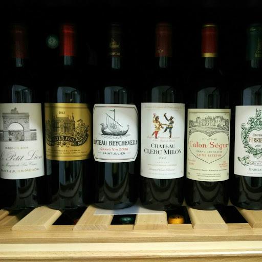 J21 Wine
