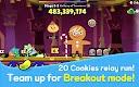 screenshot of Cookie Run: OvenBreak