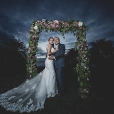 Wedding photographer Viviana Martínez (vivimartinez). Photo of 14.11.2017