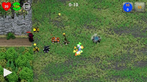 Tower Defense 1.2.4.4 screenshots 1