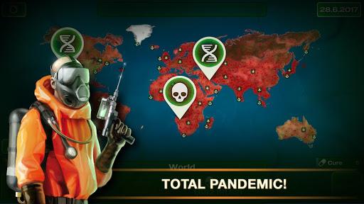 Virus Plague: Pandemic Madness 1.0.4 3