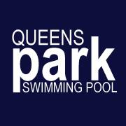 Queens Park Swimming Pool Logo
