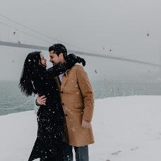 Düğün fotoğrafçısı Orçun Yalçın (orya). 02.03.2018 fotoları