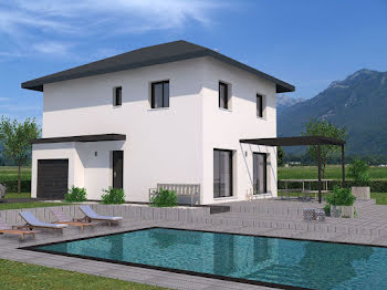 maison à Vallieres (74)