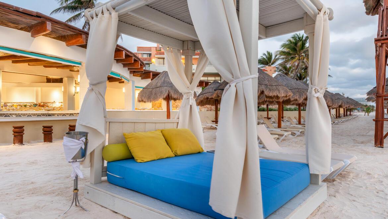 Source - Omni Hotels - Cancun Hotels & Villas