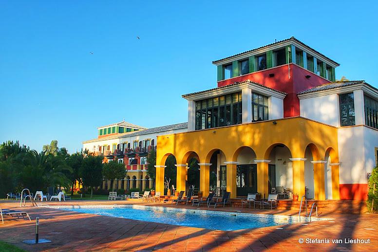 Hotel Isla Canela Golf Ayamonte