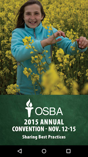 OSBA Events