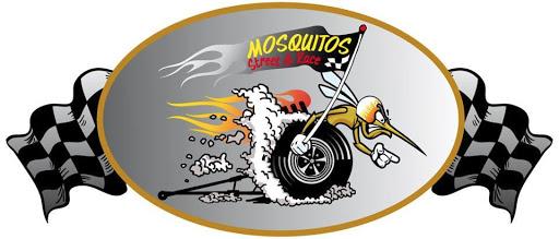 Logo du Mosquitos Drag Race