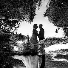 Wedding photographer Els Korsten (korsten). Photo of 04.06.2018