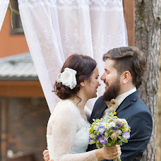 Wedding photographer Olga Zakuta (olgazakuta). Photo of 28.07.2015