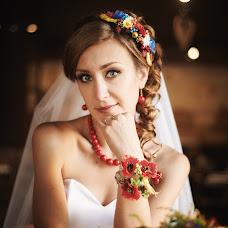 Wedding photographer Yaroslav Yaroshevskiy (Kadroslav). Photo of 25.08.2015
