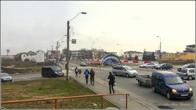 Photo: Turda - Piața Romană - 2018.12.07