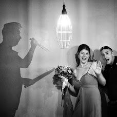 Wedding photographer Micaela Segato (segato). Photo of 05.07.2018