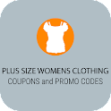 PlusSizeWomen's ClothingCoupon icon