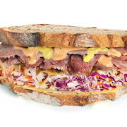 Pastrami Sandwich Combo