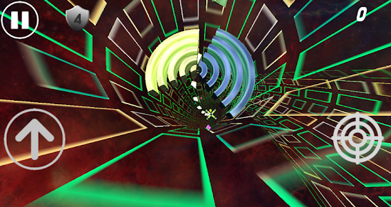 Space Speed 3D screenshot 24