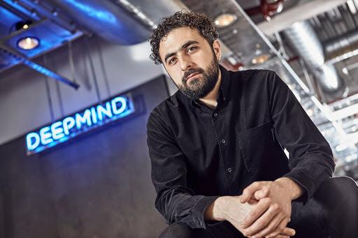 Photo of Mustafa  Suleyman