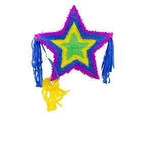 Pinata, stjärna