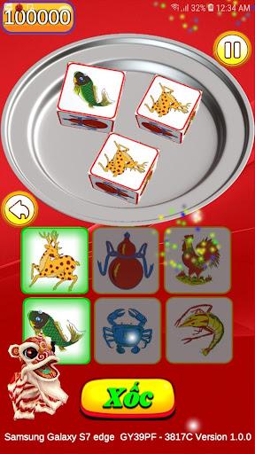 Bau Cua Khla Khlouk screenshot 4