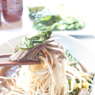 Crock Pot Cabbage Noodles Recipes.