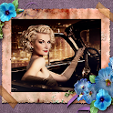 Retro Photo Frames icon