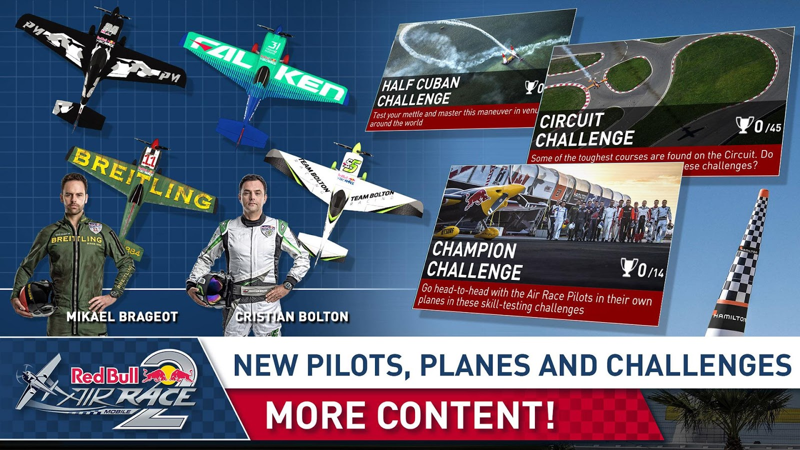 bull air race 2 android apps on play