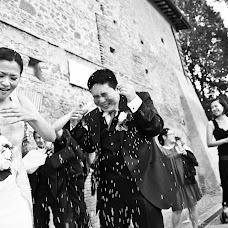 Wedding photographer Mou Da (mou_da). Photo of 15.02.2014