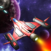 Galaxy Shooter Asteroids 3D