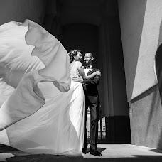 Wedding photographer Alena Platonova (Milenia). Photo of 08.12.2016