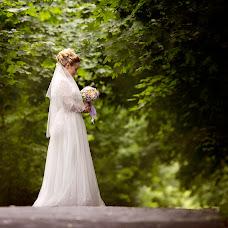 Wedding photographer Ruslan Garifullin (GarifullinRuslan). Photo of 19.10.2016