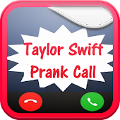 Taylor Swift Prank Call