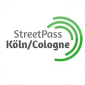 StreetPass Köln / Cologne