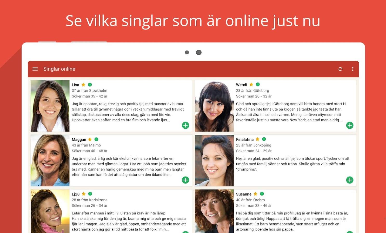mötesplatsen gratis Jönköping