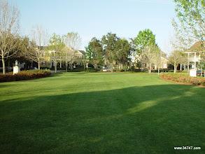 Photo: Hippodrome Park, Celebration Village, Celebration, FL