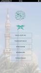 screenshot of Al Quran & Terjemahan Indonesia