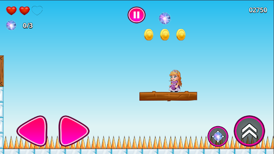 Queen Princess Adventure - Super Pink Princess MOD installation tips