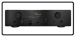 SV-500 , Hybrid Stereo intergrated Amplifier
