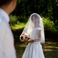 Wedding photographer Aleksandr Sobolevskiy (Sobolevsky). Photo of 23.06.2016