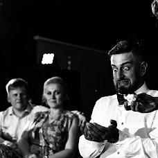 Свадебный фотограф Анна Пеклова (AnnaPeklova). Фотография от 23.07.2018