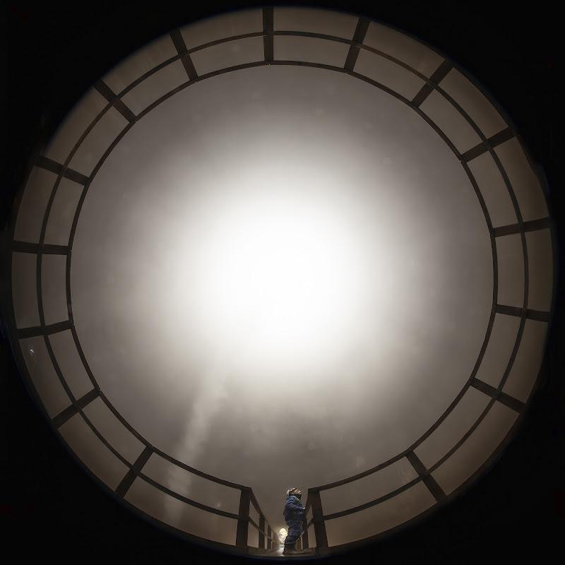 il tunnel di fabio_sartori