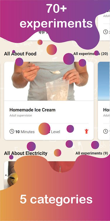 Science Experiments - Home Lab – (Android Apps) — AppAgg