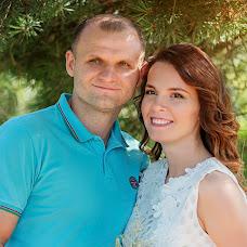Wedding photographer Aleksandr Simankov (Sim42). Photo of 03.09.2016