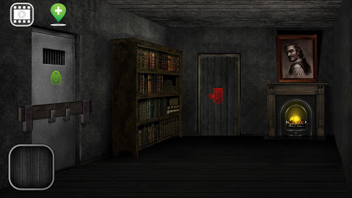 逃出:恐怖之房
