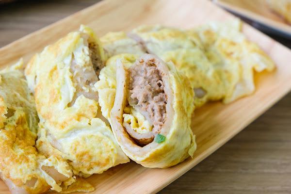 日十。早午食 西門店 整棟Tiffany藍!網美必坐鞦韆椅!蛋餅依舊好吃!平價早午餐!