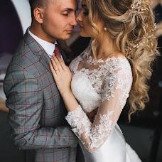 Wedding photographer Anna Antipanova (ArtAnna). Photo of 27.07.2017