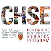 McMaster CHSE (CME)