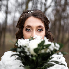 Wedding photographer Aleksandr Shlyakhtin (Alexandr161). Photo of 12.04.2019