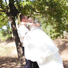 Wedding photographer Alesya Butakova (Chircasova). Photo of 09.09.2015