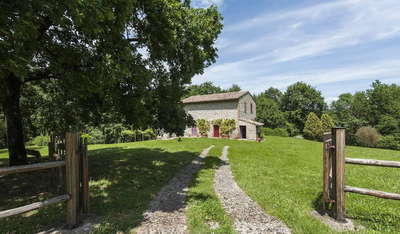 Villa avec jardin Orte