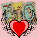 Tarot Card Reader - Free Love Horoscope Analysis icon